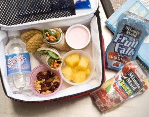 Vegetarian Ideas – Creative Back to School Lunches Part 2