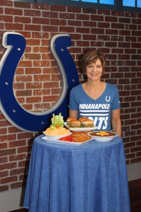 Colts Kim 3 Foods