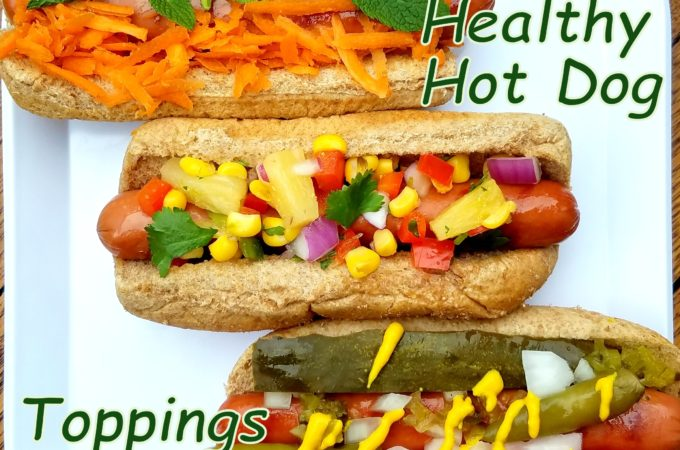 Hot Dog Toppings Trio1