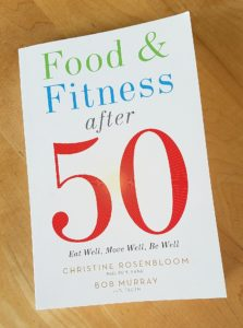 31 Reasons I'm Vibrant at Sixty. #20 Inspiration from a Book and Blog